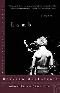 bokomslag Lamb