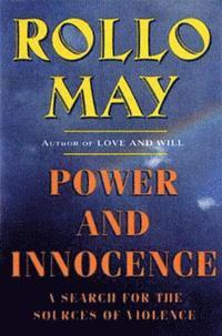 bokomslag Power and Innocence