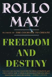 bokomslag Freedom and Destiny