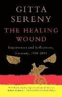 bokomslag The Healing Wound