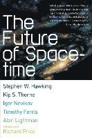 bokomslag Future Of Spacetime