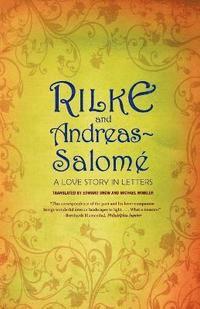bokomslag Rilke and Andreas-Salome