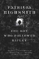bokomslag The Boy Who Followed Ripley