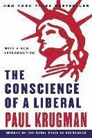 bokomslag The Conscience of a Liberal