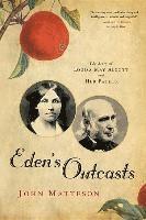 bokomslag Eden's Outcasts