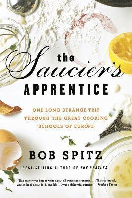 The Saucier's Apprentice 1