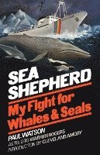 bokomslag Sea Shepherd: My Fight for Whales & Seals