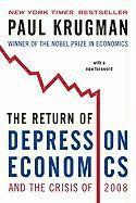 bokomslag The Return of Depression Economics and the Crisis of 2008