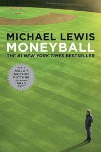 bokomslag Moneyball: The Art of Winning an Unfair Game