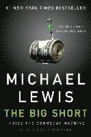 bokomslag The Big Short