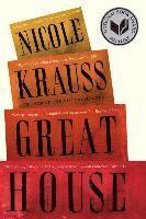 bokomslag Great House
