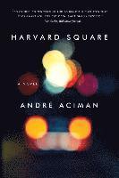 bokomslag Harvard Square