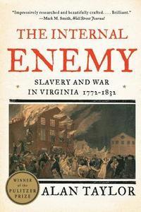 bokomslag The Internal Enemy