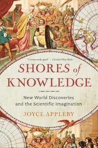 bokomslag Shores of Knowledge