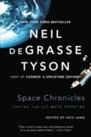 bokomslag Space Chronicles