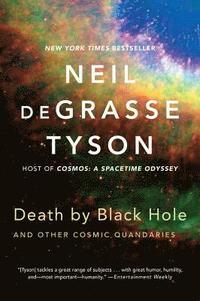 bokomslag Death by Black Hole