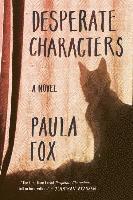 bokomslag Desperate Characters