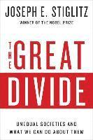 bokomslag The Great Divide: Unequal Societies and What We Can Do About Them