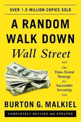 bokomslag Random walk down wall street - the time-tested strategy for successful inve