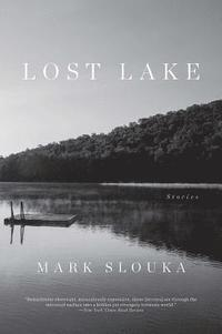 bokomslag Lost Lake - Stories