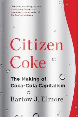 bokomslag Citizen Coke