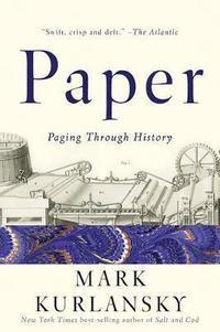 bokomslag Paper