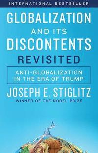 bokomslag Globalization and Its Discontents Revisited
