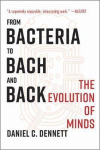bokomslag From Bacteria to Bach and Back