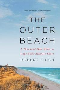 bokomslag The Outer Beach