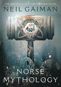bokomslag Norse Mythology