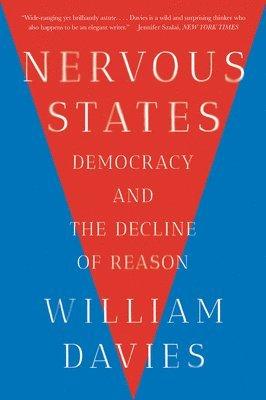 bokomslag Nervous States