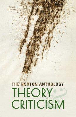 bokomslag TheNorton Anthology of Theory and Criticism
