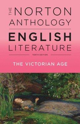 bokomslag The Norton Anthology of English Literature