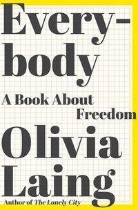 bokomslag Everybody - A Book About Freedom