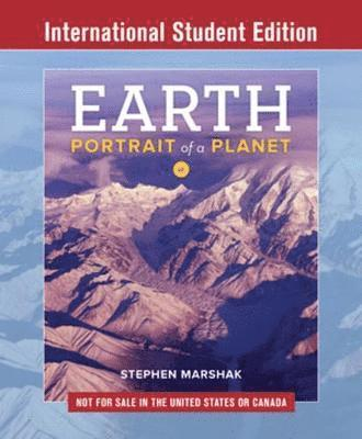bokomslag Earth: with Ebook, Smartwork5, Guided Inquiry Activities, and Student Site