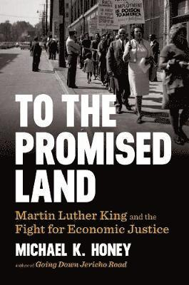 bokomslag To the Promised Land: Martin Luther King and the Fight for Economic Justice