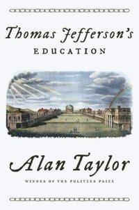 bokomslag Thomas Jefferson's Education