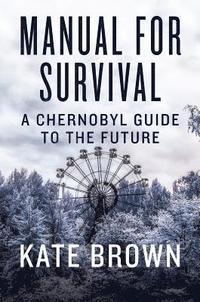 bokomslag Manual for Survival