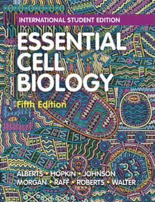 bokomslag Essential Cell Biology