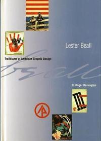 bokomslag Lester Beall