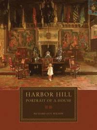 bokomslag Harbor Hill
