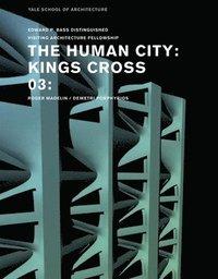 bokomslag The Human City