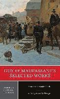 bokomslag Guy de Maupassant's Selected Works