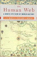bokomslag The Human Web: A Bird's-Eye View of World History