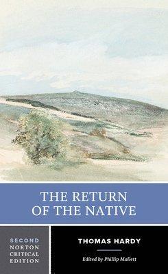 bokomslag The Return of the Native