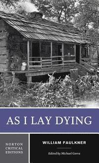 bokomslag As I Lay Dying
