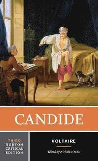 bokomslag Candide