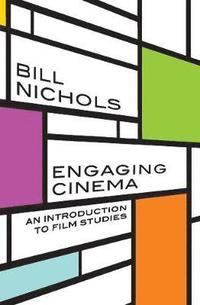 bokomslag Engaging Cinema
