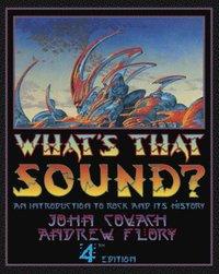bokomslag What's That Sound?