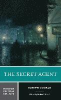 bokomslag The Secret Agent
